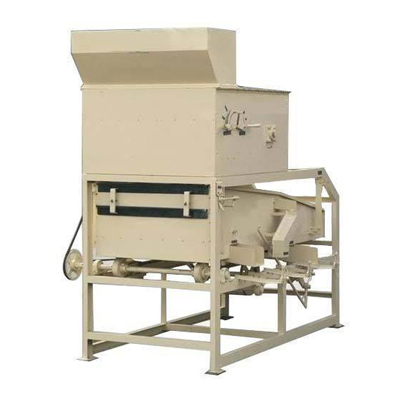 Seed Fine Cleaning Machine