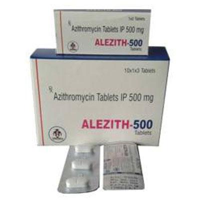 ALEZITH 500