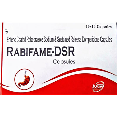Rabifame DSR