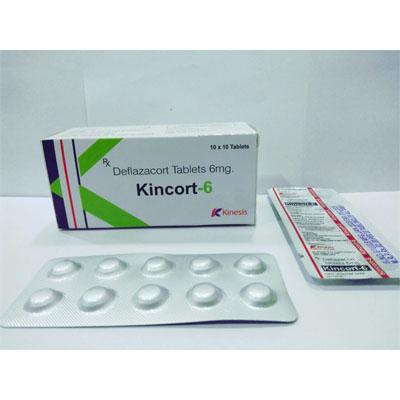 Kincort 6