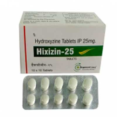Hixizin 25