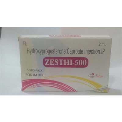 Zesthi 500