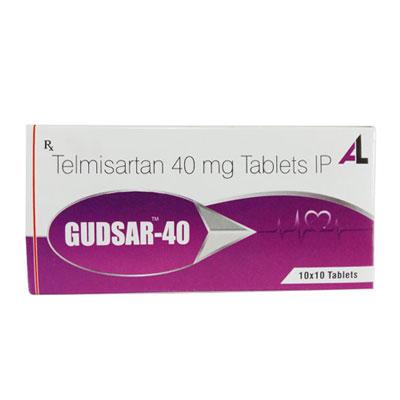 GUDSAR 40