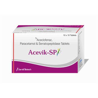 Acevik-sp