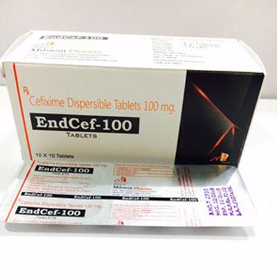 Endcef 100