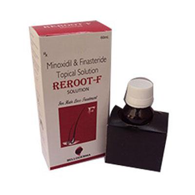 Reroot F