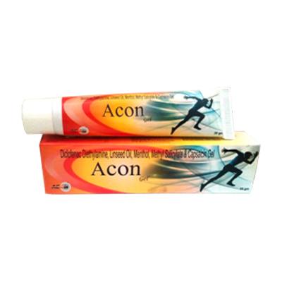 Acon gel