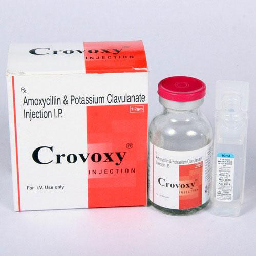 Crovoxy