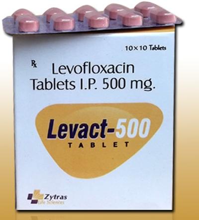 Levact 500