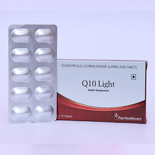 Q10 Light