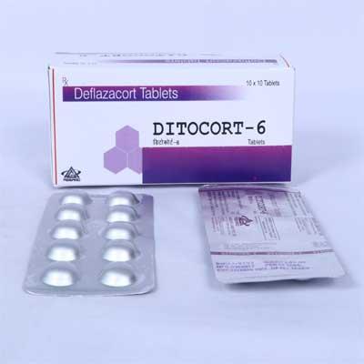 DITOCORT 6