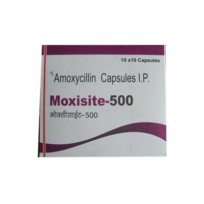 MOXISITE 500
