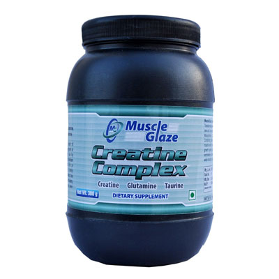 Muscle Glaze Creatine Complex CGT