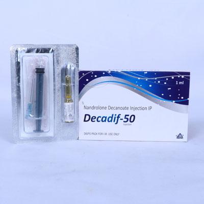 Decadif 50