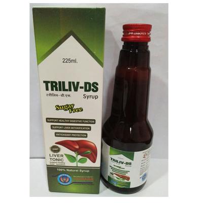TRILIV DS