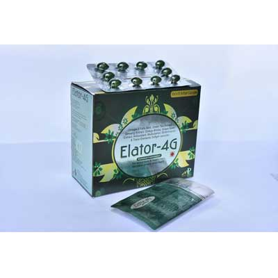Elator 4G
