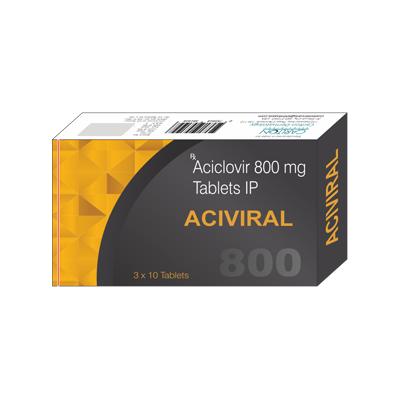 Aciviral