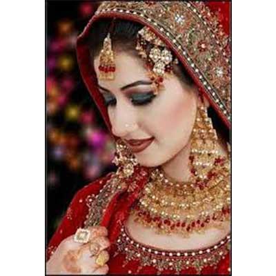 Bridal Makeup Artist in Chandigarh