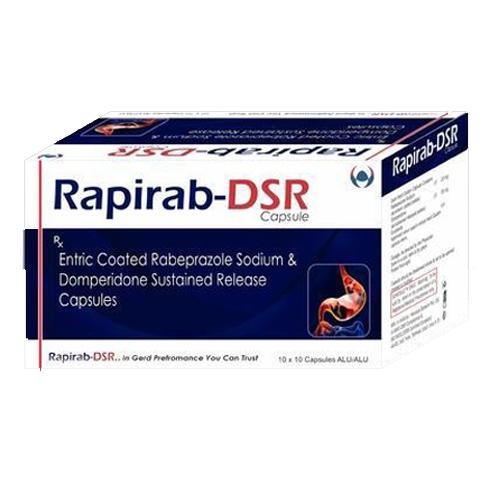 Rapirab-DSR