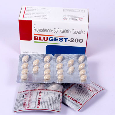 BLUGEST-200-Pharma Franchise