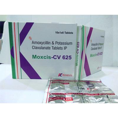 Moxcis CV 625