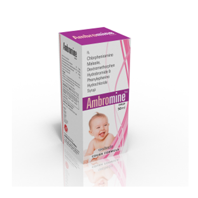 Ambromine