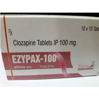 Ezypax 100