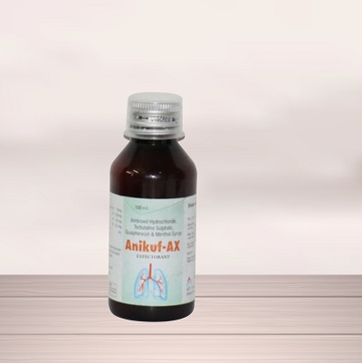 Anikuf-Ax