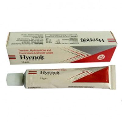 Hyenoit