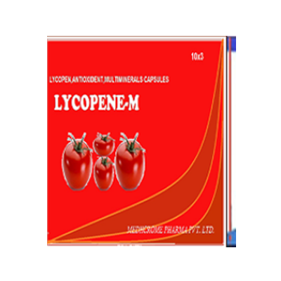 LYCOPENE-M