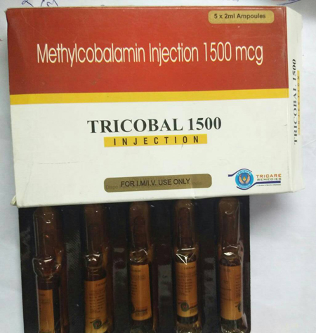 TRICOBAL 1500
