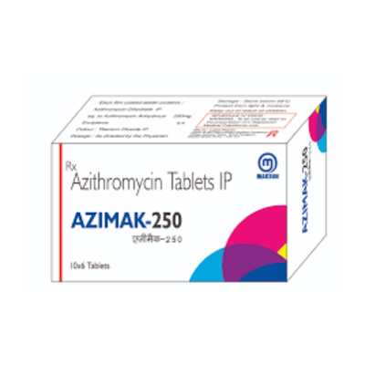 AZIMAK 250
