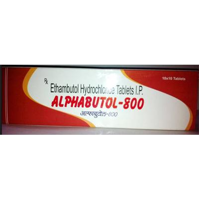 ALPHABUTOL 800