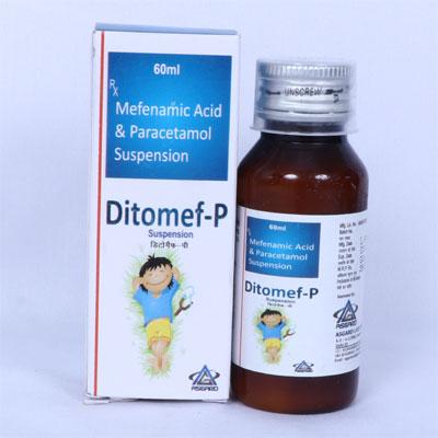 DITOMEF P