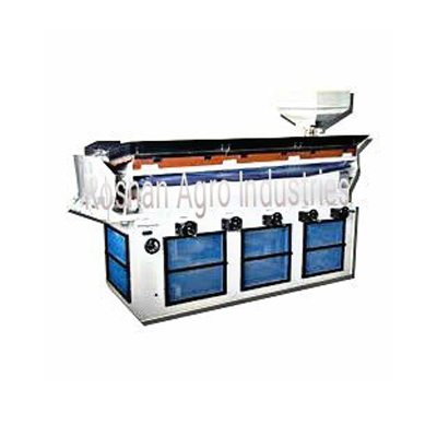Automatic Seed Cleaner