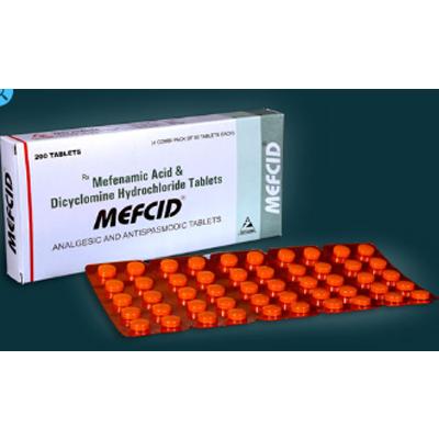 MEFCID