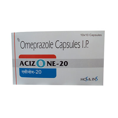 Acizone 20