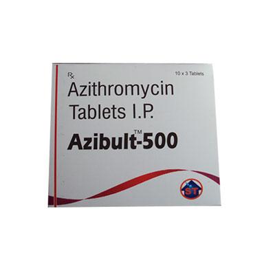 Azibult 500