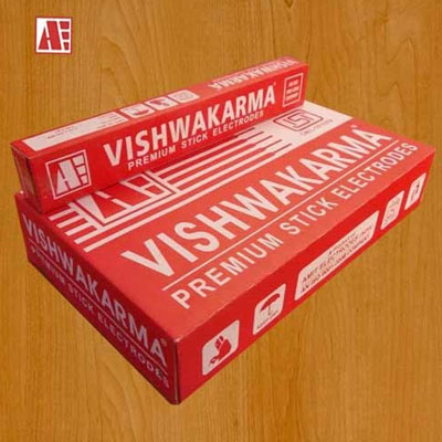 Vishwakarma Premium Welding Electrodes