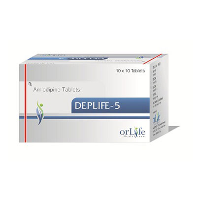 orLife Healthcare