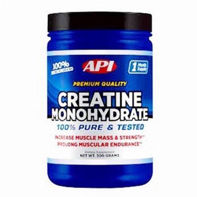 API Creatine Monohydrate