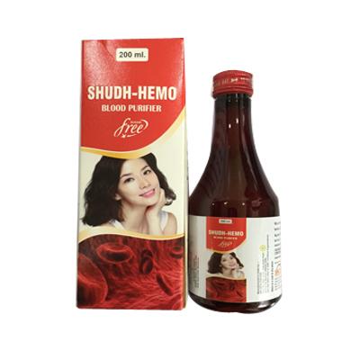 SHUDH HEMO