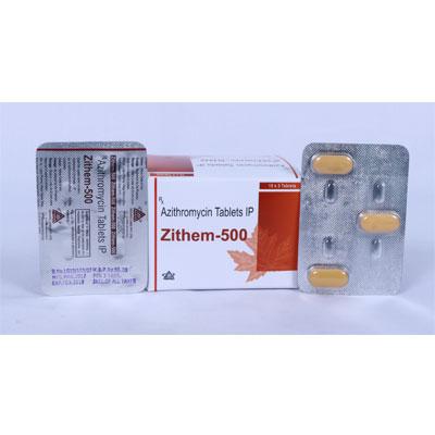 ZITHEM 500