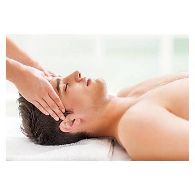 Hair Massage Service in Dehradun