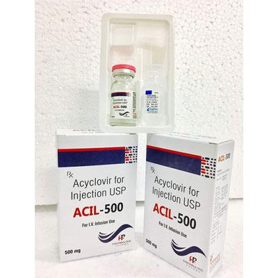 ACIL 500