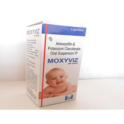 Moxyviz
