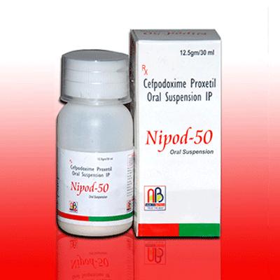 Nipod-50