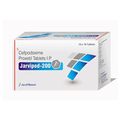 Jarvipod-200