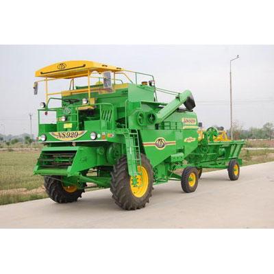 N.s New Combine Harvesters
