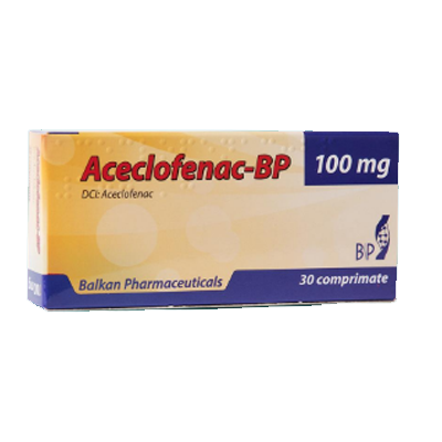 Aceclofenac B.P